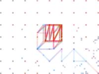 Permutation 2. cube #1