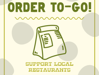 Order To-Go!