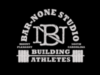 Bar None Studio Logo
