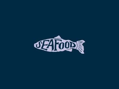 Seafood Graphic