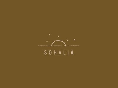 Logo for Sohalia