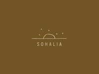 Logo for Sohalia