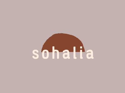 Alt Logo for Sohalia