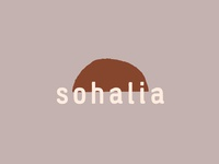 Alt Logo for Sohalia