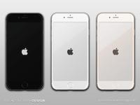 Iphone 6 realistic