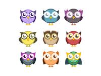 Ill owls