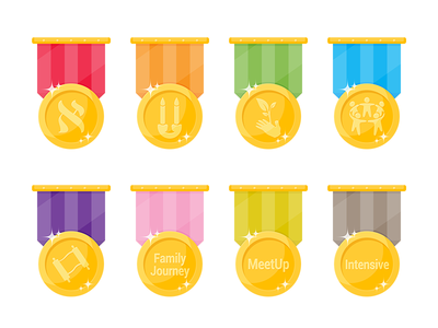Completion Badges