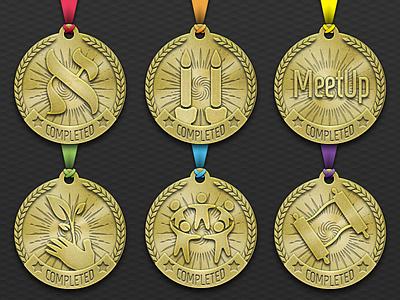 Ui jjp medals
