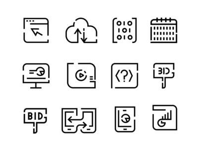 Icons for Placebo 2