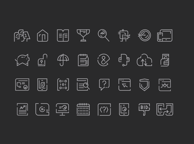Icons for Placebo