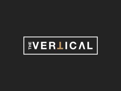 The Vertical - Logo Design
