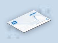 Dash Card - Contactless Crypto