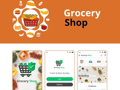 Latest UI Design for Grocery Delivery App! mobile app development company graphic design application design app development company in usa grocery app development android app design android app development company mobile app development appdeveloper appdesigner grocery online grocery store grocery app application development