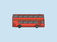Things I Love - London
