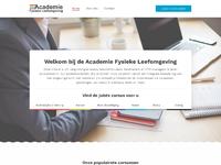 Afl homepage