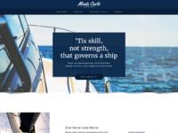 Montecarlo homepage