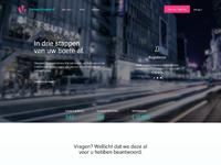 Verkeersboete homepage 2