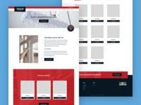Paint Brand Webshop