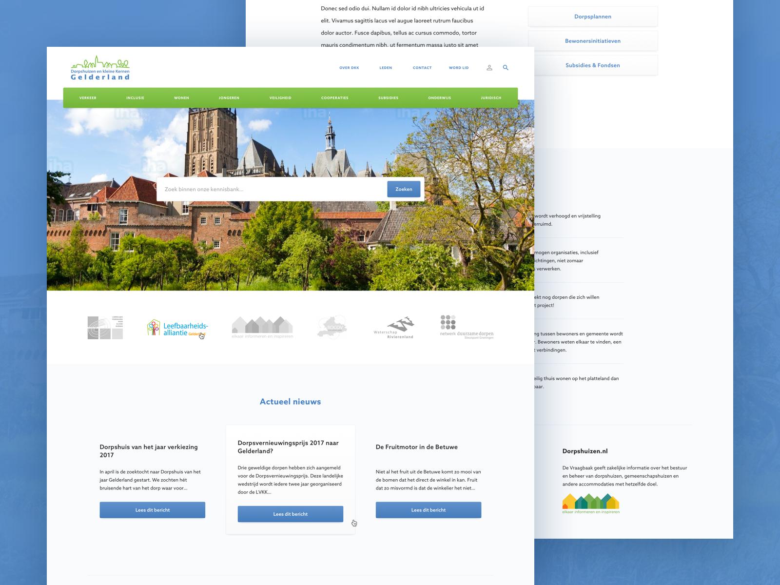 Entrepreneurial association website