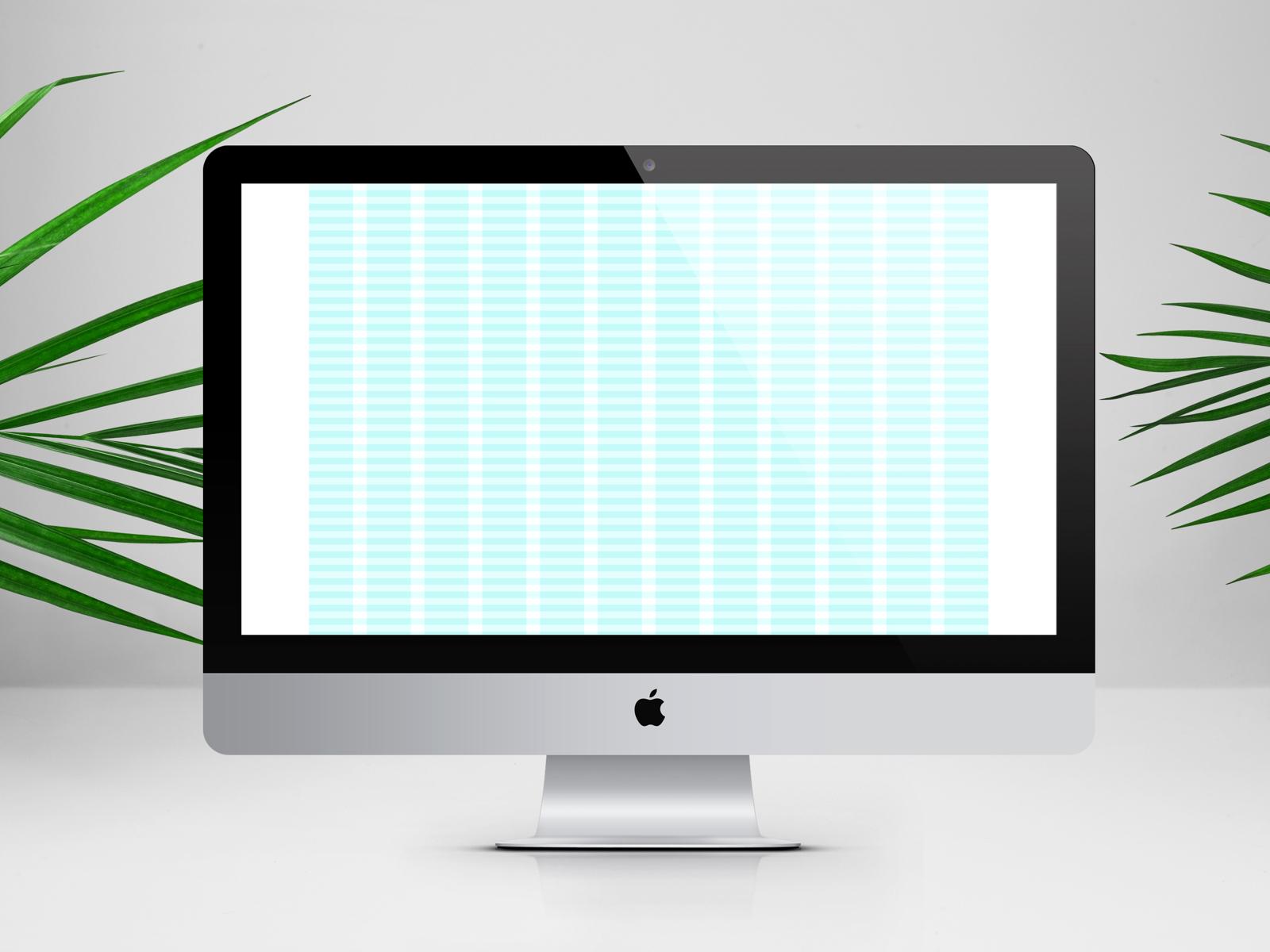 Website Grid Template (.sketch)
