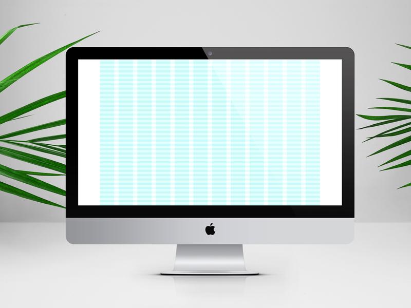 Website Grid Template (.sketch) website webdesign grid product layout sketch