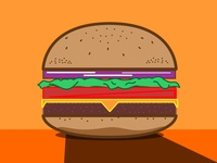 Who's hangry for a burger?