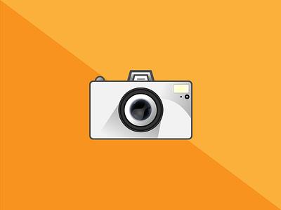 Camera Icon photo icon custom camera design icon design vector icon camera vector camera icon icon camera