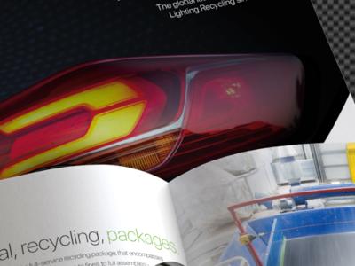 SPS 8 Page Booklet Brochure indesign print designer print design print layout design brochure designer custom brochure design maryland graphic design maryland graphic designer brochure design