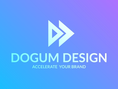 Dogum Design 2018 Brand Identity logo personal brand logo redesign logo revamp identity logo design identity design rebrand brand identity