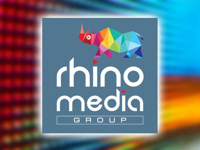 Rhino Media Group - Brand Identity