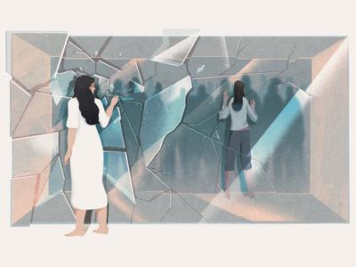 Unseen Walls