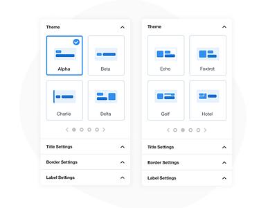 Popular Posts Icons wordpress design web website app icons design web app webdesign gutenberg ui icons