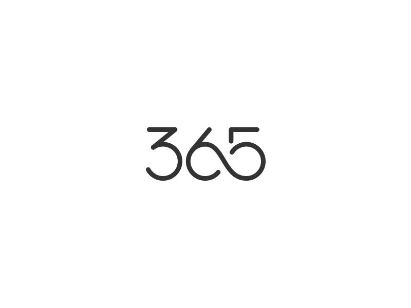 365 Logo infinity 365 logo