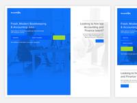 Accountingfly Homepage