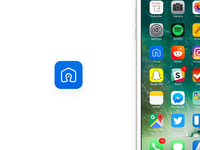 Daily UI - 005 - App Icon
