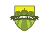 Campus Pro Icon