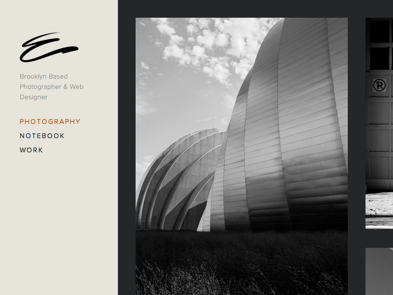 Photography Gallery photography gallery squarespace personal