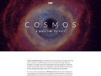 Cosmos on pacific fullview