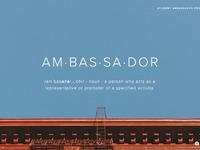 Ambassador site full size