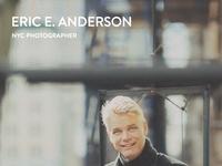 Cover Page Bio