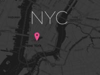 Dribbble Meetup, NYC
