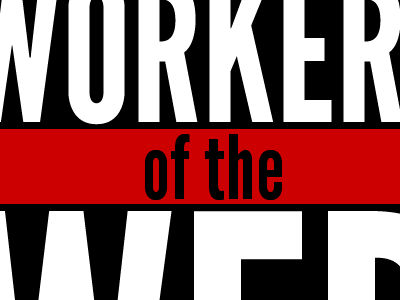 Vorker of the