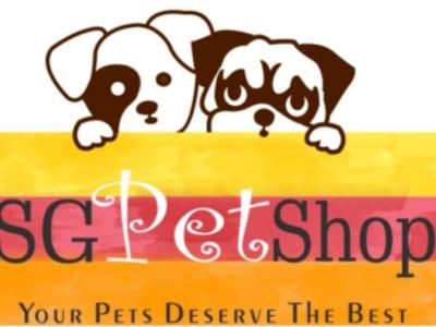 SG pets shop