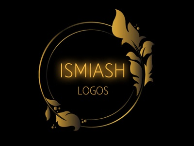 logo with my name