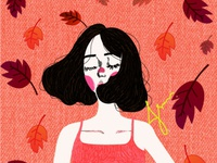 Beautiful Autum made by ismi_creations
