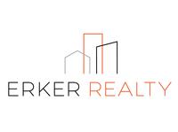 Erker Realty  Logo Design