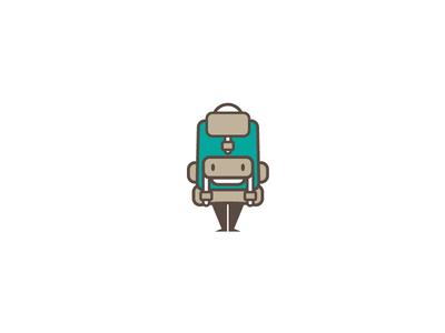 Happy Traveler