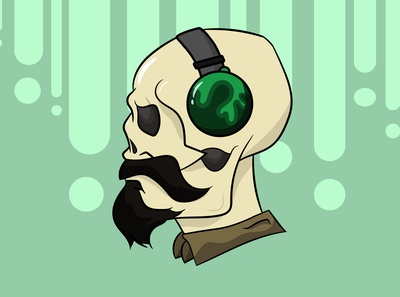 Skully Dude