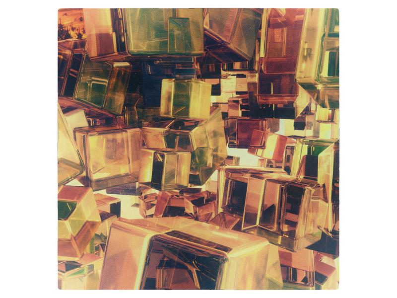 PlexiCubes cubes abstract cinema4d 3d