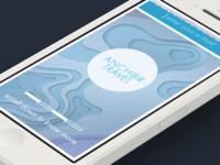 anchor.travel —mobile version